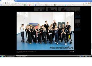 Claudia - antrenament 3