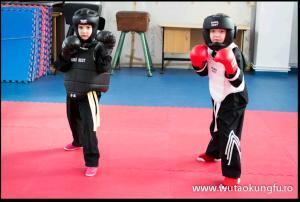 Claudia- antrenament-simulare ptr.competitia de Qingda