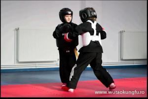 Claudia-antrenament-simulare ptr.competitia de Qingda